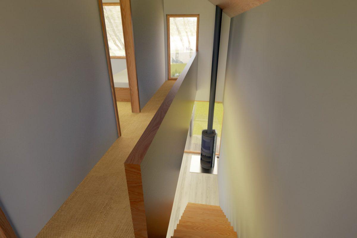 Piętro 1 i 2